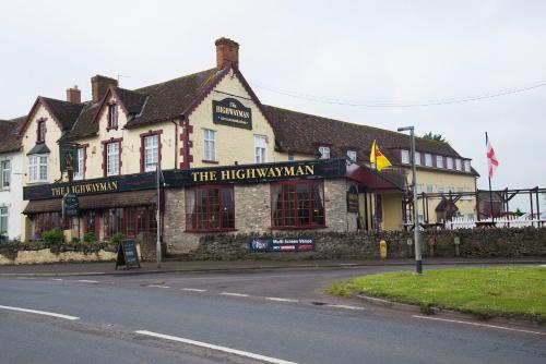 The Highwayman Inn � RelaxInnz