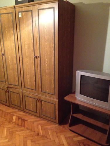 Hotel Apartment in Chisinau