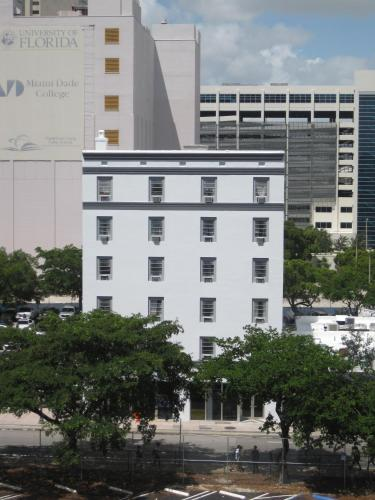 Picture of Miami Sun Hotel - Downtown/Port of Miami