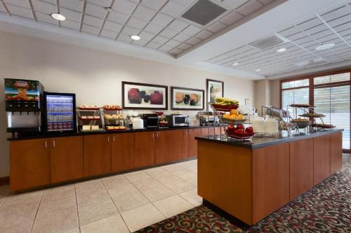 Wingate By Wyndham Charlotte Airport South/ I-77  Tyvola NC, 28217