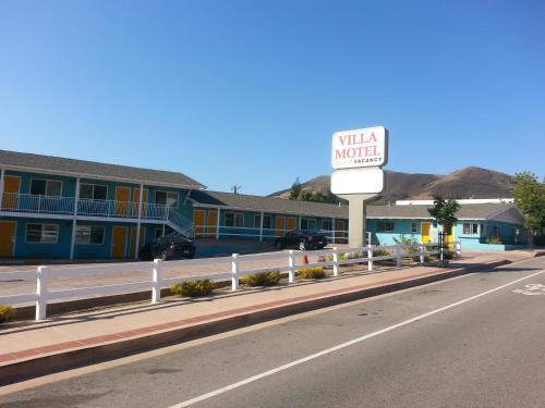 Picture of Villa Motel