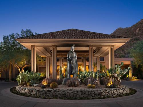 Picture of The Canyon Suites at The Phoenician, a Luxury Collection Resort, Scottsdale