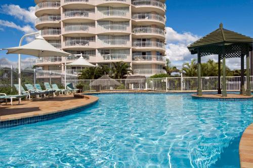 2nd Avenue Beachside Apartments