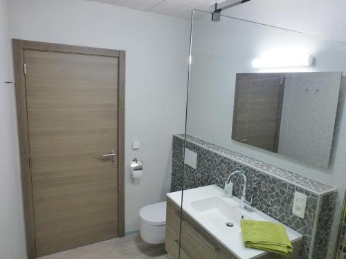 חדר זוגי עם פטיו (Double Room with Patio)