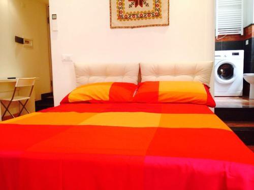 foto Il Giardino del Re (149 guesthouse roma)