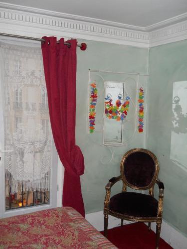 Hôtel Le Petit Trianon