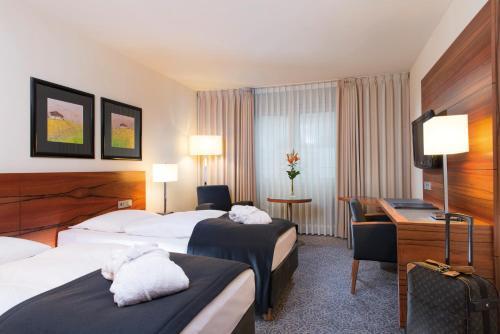 Maritim Hotel München photo 14
