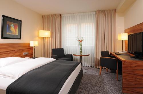 Maritim Hotel München photo 2