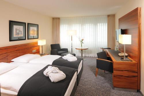 Maritim Hotel München photo 16