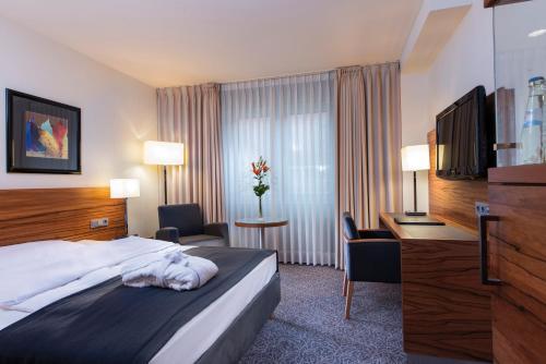 Maritim Hotel München photo 19