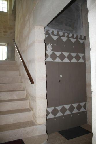 Mas de St Remy Maison de Maitre