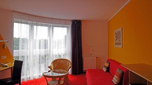 Hotel am Buschkrugpark photo 6