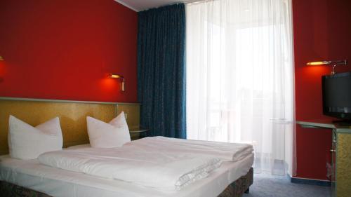Hotel am Buschkrugpark photo 19