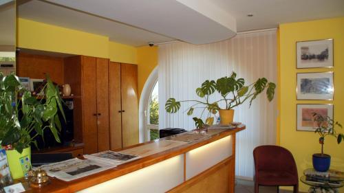 Hotel am Buschkrugpark photo 8