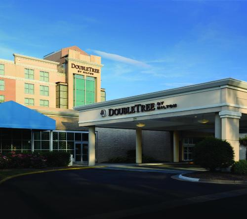 Picture of DoubleTree by Hilton Norfolk Airport