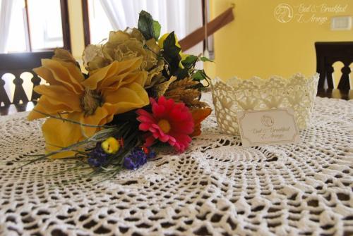 foto Bed & Breakfast L'Arengo (San Giacomo-Monte Piselli)