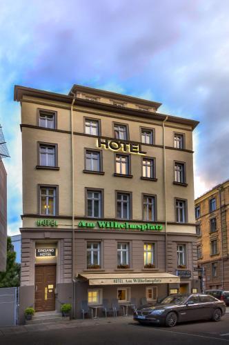 Picture of Hotel am Wilhelmsplatz
