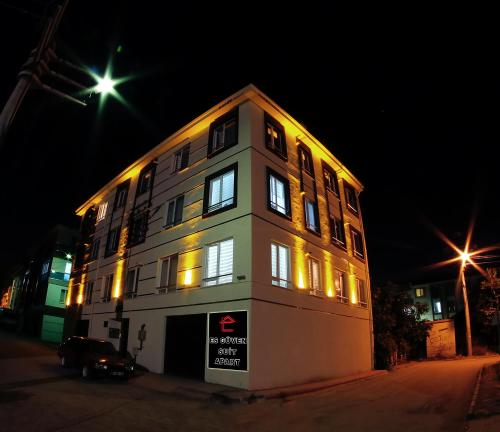 Picture of Es Guven Apart Hotel