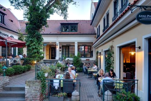Brennerscher Hof Hotel Koln
