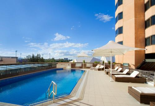 InterContinental Adelaide photo 11