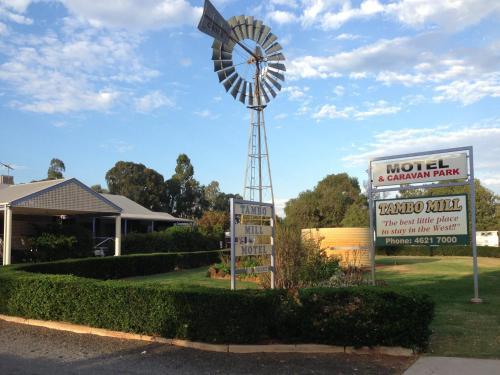 Tambo Mill Motel & Caravan Park
