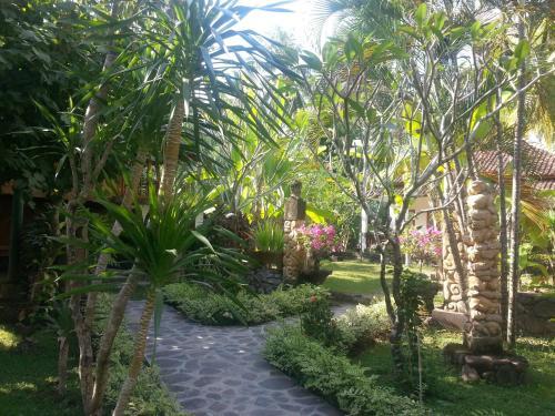 Sasak Garden