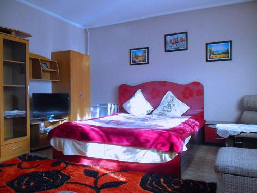 Paradise Apartment, Bishkek