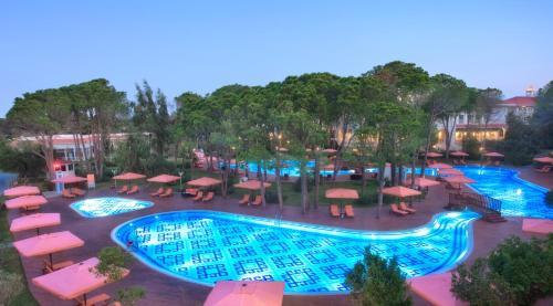 Ali Bey Resort Sorgun, Side