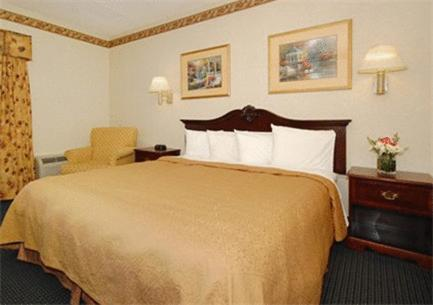 Quality Inn & Suites Worcester