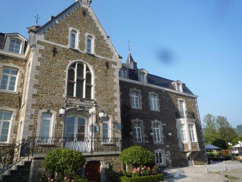 Picture of Le Château de Rendeux
