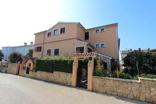 Apartment Villa Nikola