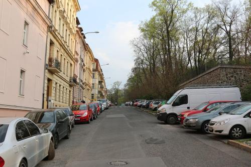Prague Studios Andel