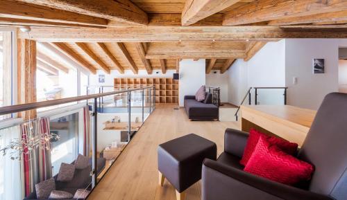 Matthiol Appartements, Zermatt