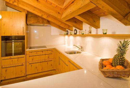 Anita, Zermatt