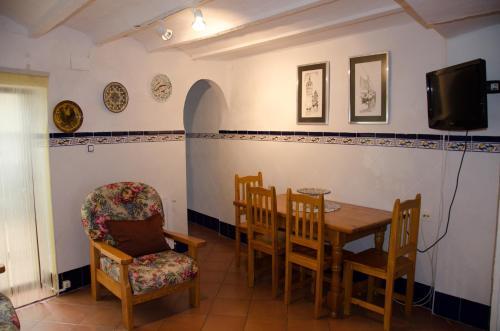 Отель Casa Lina 0 звёзд Испания