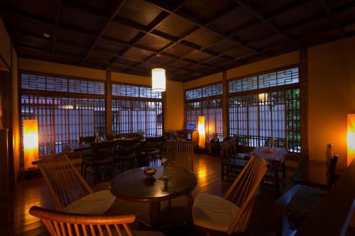 Отель Okutsusou 3 звезды Япония