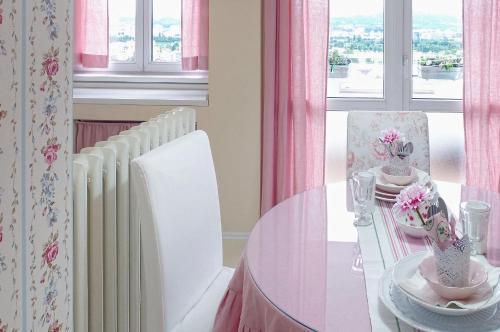 Apartment Rosa Gallica