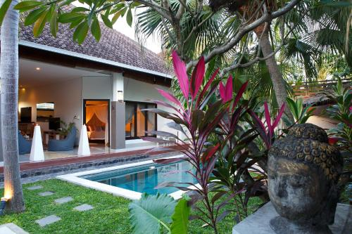 Lovely Villa Andre