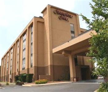 Photo of Hampton Inn Morgantown Hotel Bed and Breakfast Accommodation in Morgantown West Virginia