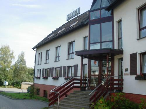 Hotel Reke In Plau Am See