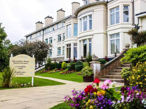Stay at The Devonshire House Hotel