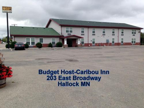 Budget Host Caribou Inn