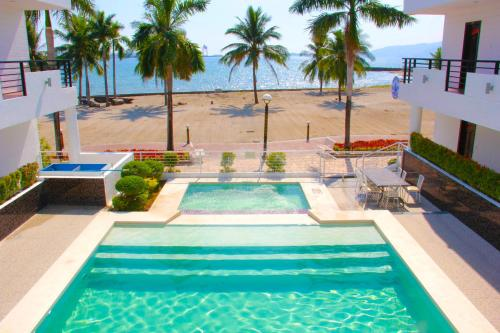Best Places To Stay In Subic Airbnb Top Hotels Resorts And Where Tripoto