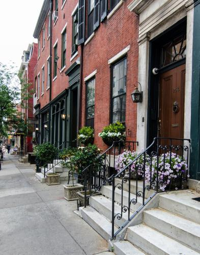 The Dwight D, a City House Hotel, Philadelphia - Promo Code Details