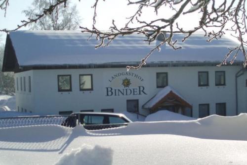 Landgasthof Binder