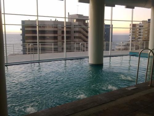 Departamento Reñaca front view