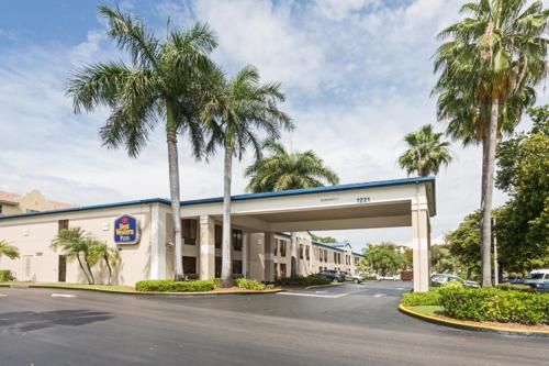 BEST WESTERN Fort Lauderdale Airport/Cruise Port FL, 33315
