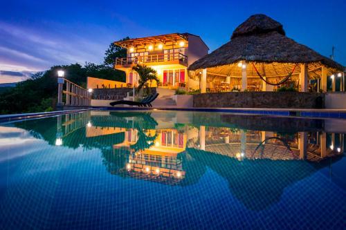 Property Image 9 Hotel Los Mangos El Salvador