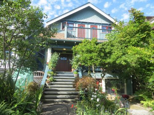 A Suite @ Kitsilano Cottage BC, 0