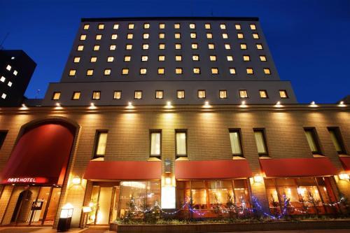 Picture of Nest Hotel Sapporo Ekimae